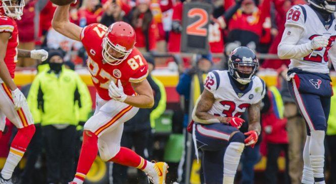 Chiefs, Texans to launch NFL season amid COVID-19 caution