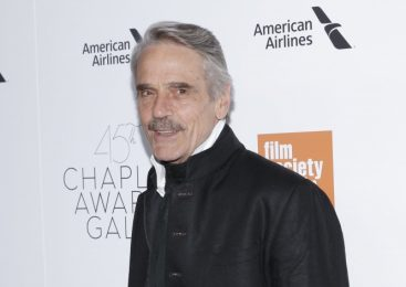 Famous birthdays for Sept. 19: Joan Lunden, Jeremy Irons