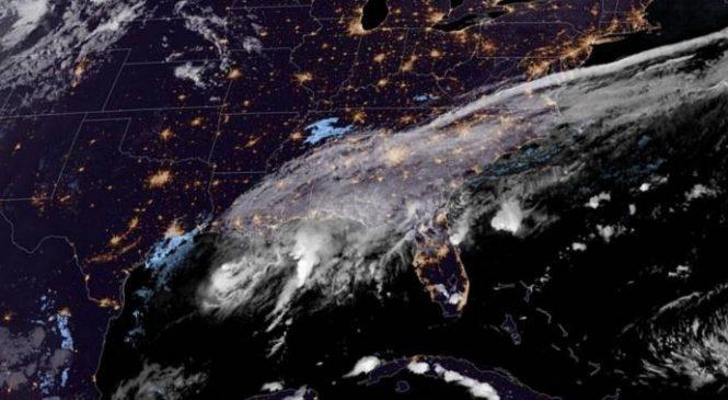 Hurricane Teddy: Advisories issued for Bermuda