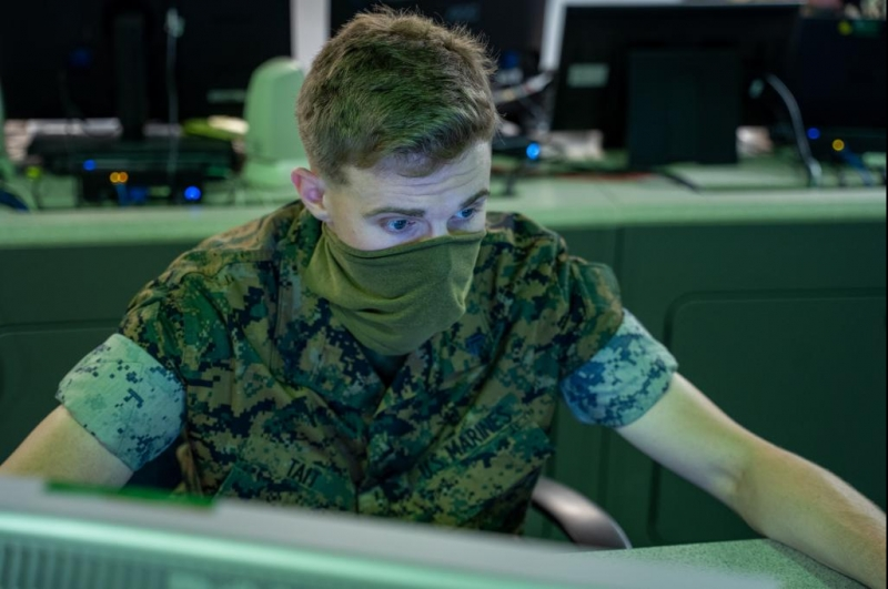 Marine Corps stands up Network Activity to prevent cyberattacks