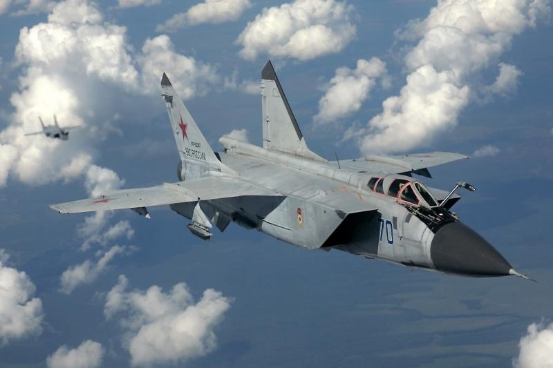 Russian aircraft intercepts Norwegian plane in international airspace