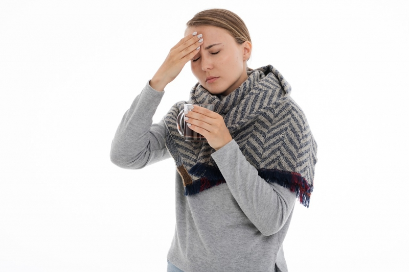 Study: Common cold may help prevent flu, perhaps COVID-19