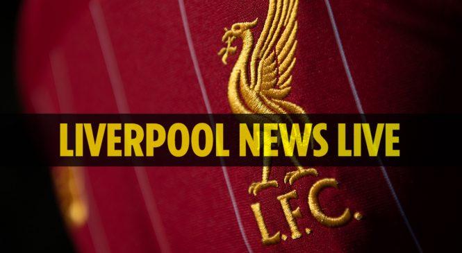 Liverpool transfer news LIVE: Wijnaldum set for crunch talks amid Barcelona links, Thiago set to make Bayern decision, Klopp defiant over transfer policy