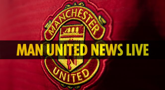 Manchester United news LIVE: Ed Woodward responds to transfer criticism, Alex Telles deal agreed, Solskjaer 'working hard' for more signings