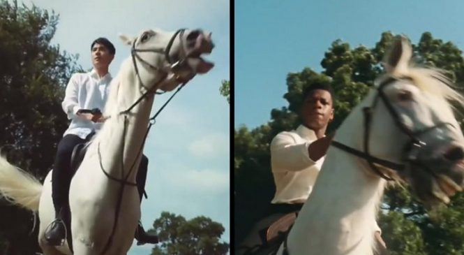 John Boyega: Perfume brand Jo Malone London 'deeply apologises' over ad cut