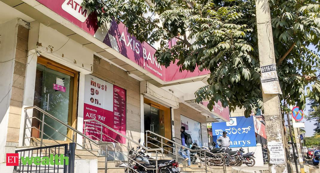 Borrowers seeking loan moratoriums rose after June; will be judicious on loan recasts: Axis Bank