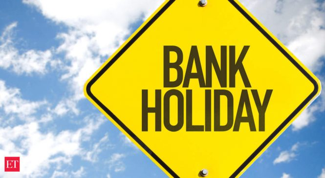 List of bank holidays in October 2020