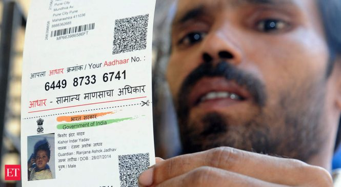 Reserve Bank of India looks to sort out e-KYC matter for non-bank lenders