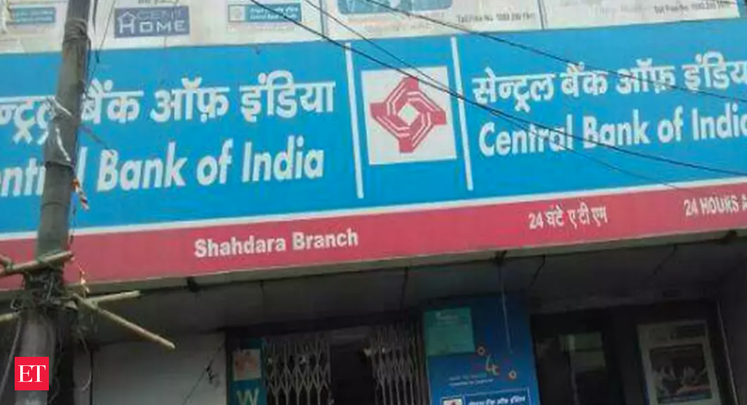Central Bank of India reduces MCLR by 5 bps