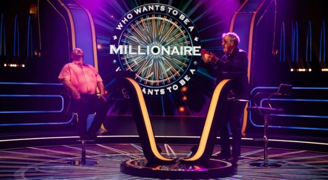 Millionaire crowns first winner in 14 years – can you guess the final answer right?