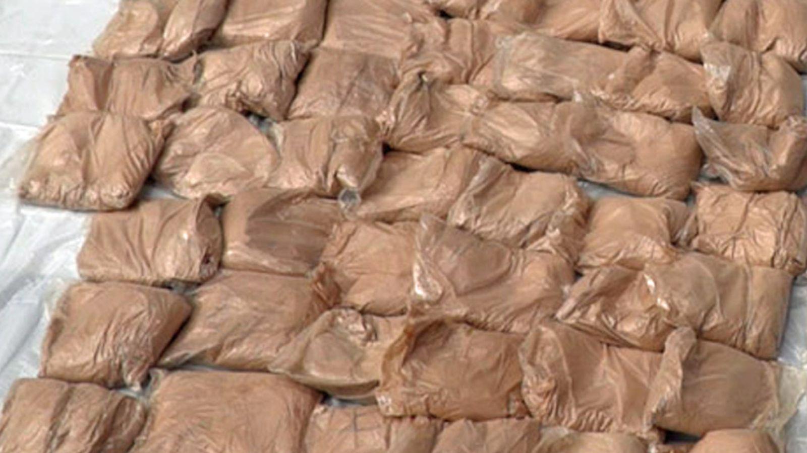 Dark web crackdown on opioid traffickers triggers 179 arrests