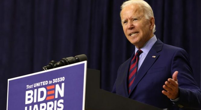 Hackers from China, Iran and Russia 'attempting to spy on Trump and Biden campaigns'
