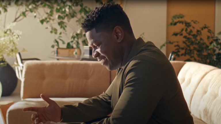 John Boyega quits role with Jo Malone after being cut from China advert
