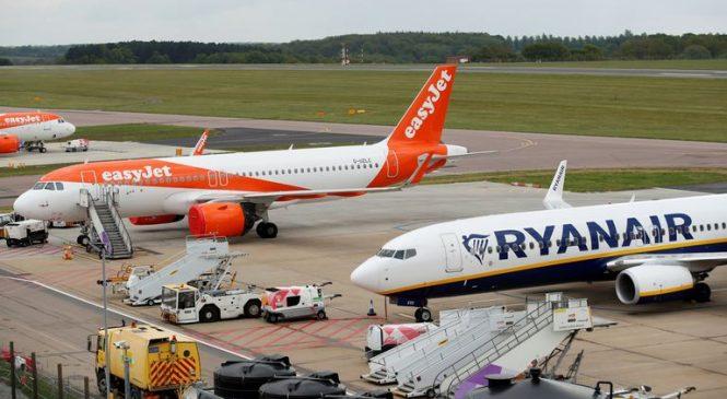 Ryanair boss: PM's coronavirus record is 'lamentable'