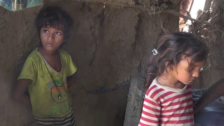 Millions of Yemeni children could starve to death