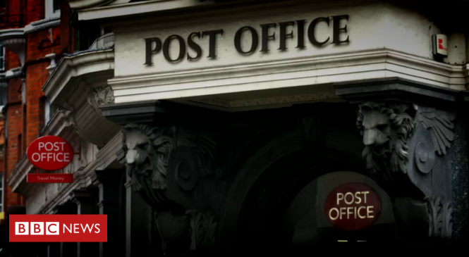 Post Office scandal: Postmasters celebrate huge victory against convictions
