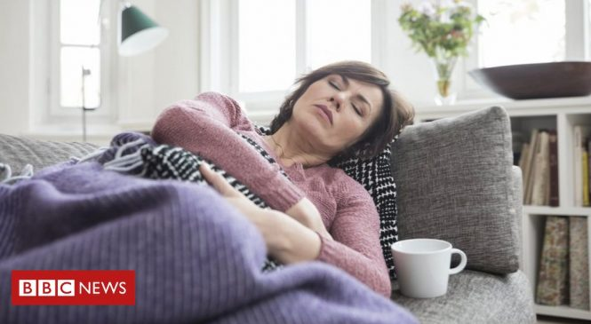'Long Covid': Why are some people not recovering?