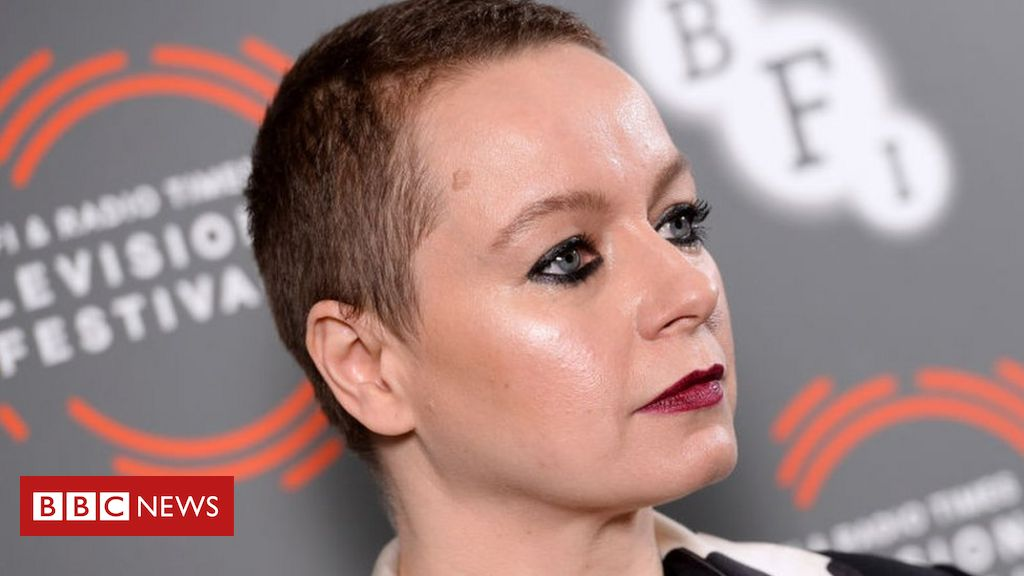 Samantha Morton: 'Abused women aren't allowed to be angry'
