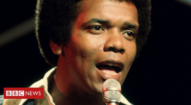 Johnny Nash: I Can See Clearly Now singer dies aged 80