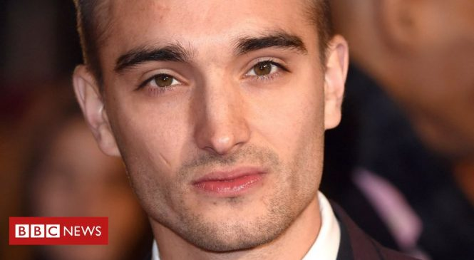 The Wanted's Tom Parker 'overwhelmed' by support after tumour diagnosis