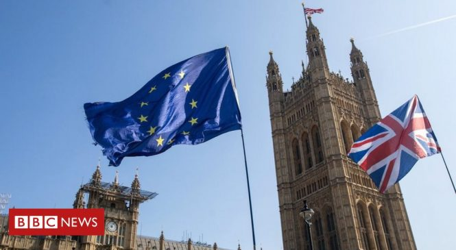 Firms urged to get ready for new EU relationship