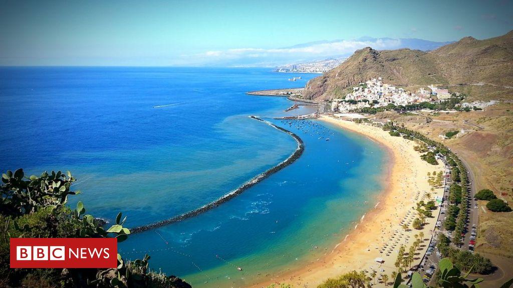 Coronavirus: Canary Islands added to UK's safe travel list