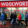 Woolworths High Street 'relaunch' proves a hoax