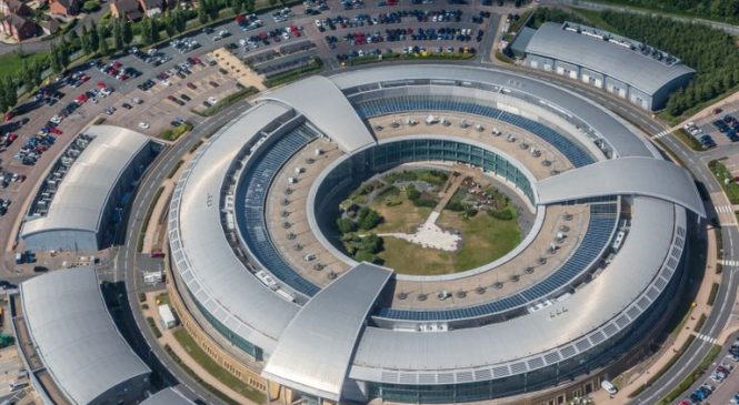 GCHQ discovered 'nationally significant' vulnerability in Huawei equipment