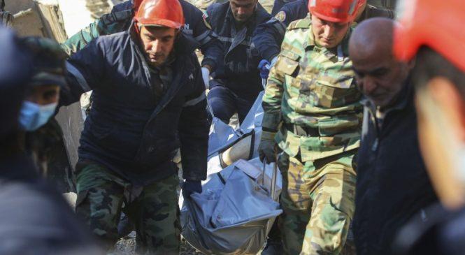 Azerbaijan, Armenia trade accusations of violating new cease-fire