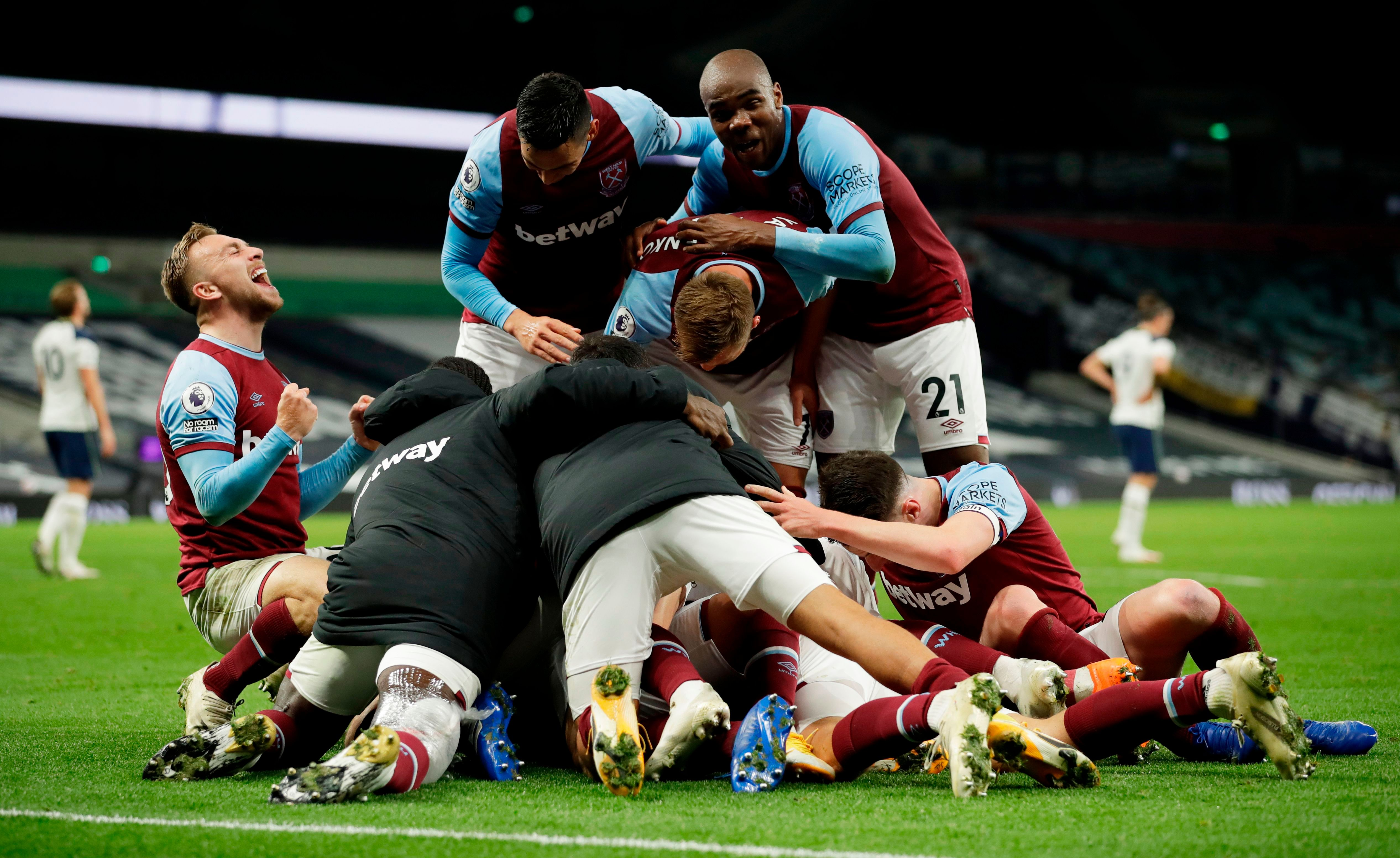 Where has it all gone right for West Ham this season?