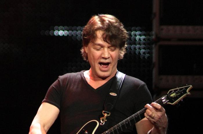 Guitarist Eddie Van Halen dies at 65, following bout with cancer