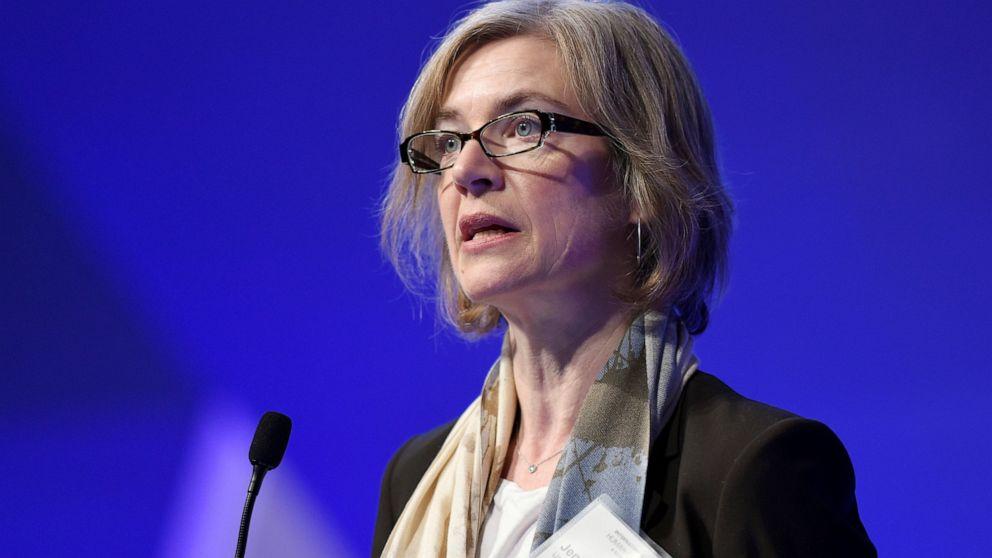 Nobel Prize for chemistry awarded for 'genome scissors'