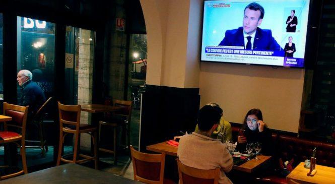German, Czech, Italian virus records deepen Europe worries