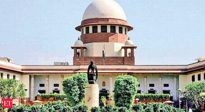Contract of insurance is of utmost good faith, says Supreme Court