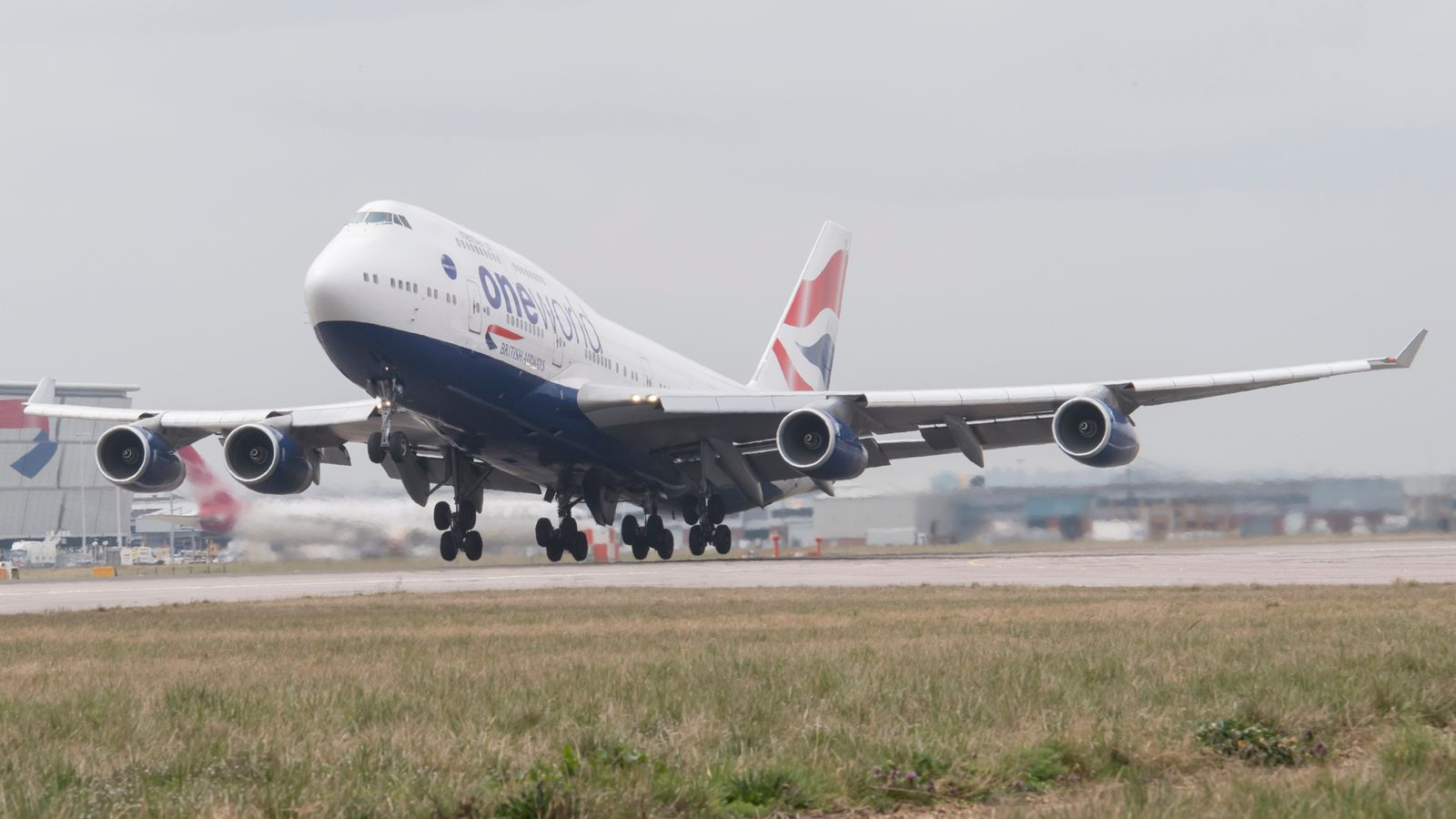 BA fine for losing customers' credit card details dropped by £163m