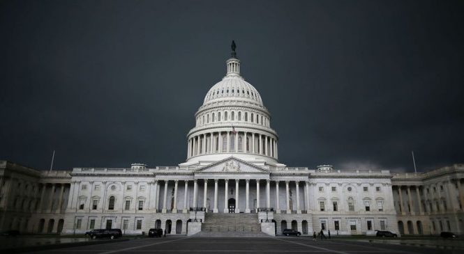 Amazon, Apple, Facebook and Google 'are monopolies', warns Congress report