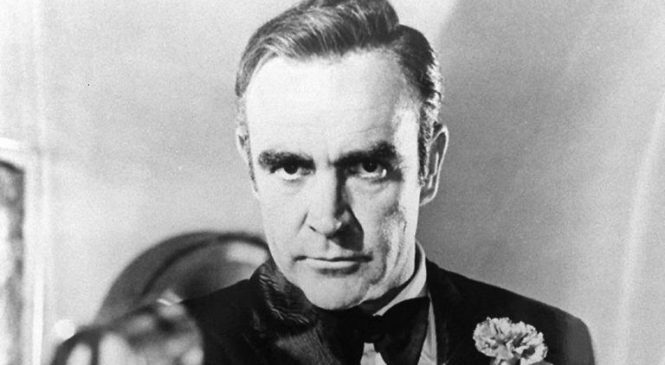 James Bond actor Sir Sean Connery dies aged 90