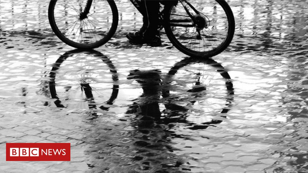Oxford: The soggy view from UK's oldest rain record