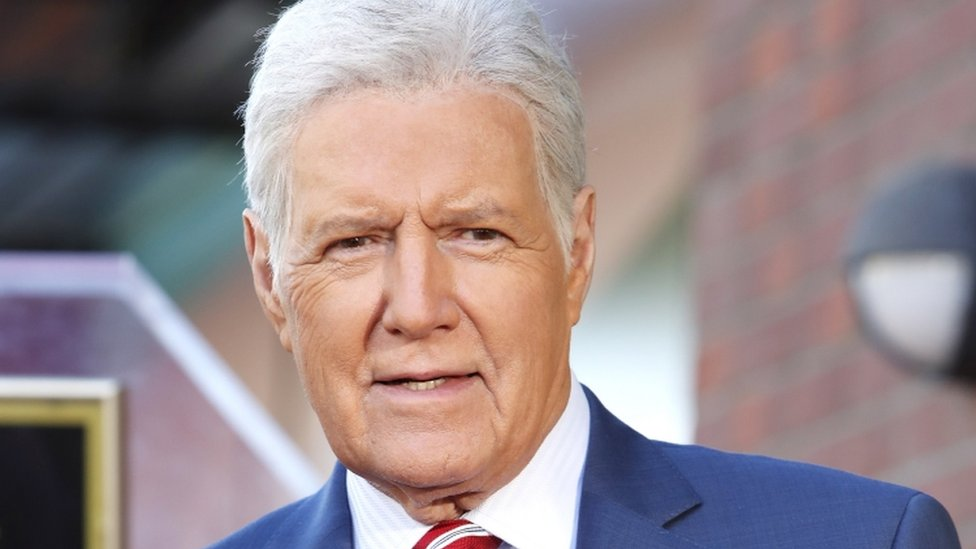 Alex Trebek: Jeopardy! game show host dies with cancer aged 80
