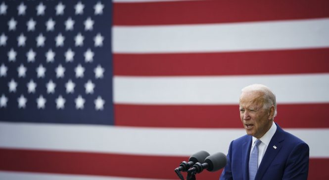 US election 2020: Biden takes Georgia to solidify victory