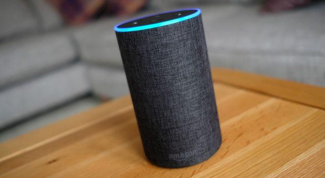MPs demand Amazon explain Alexa's 'antisemitic' responses