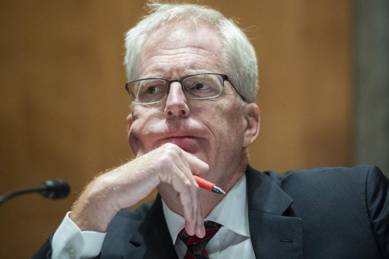 Acting Defense Secretary Christopher Miller travels to Somalia
