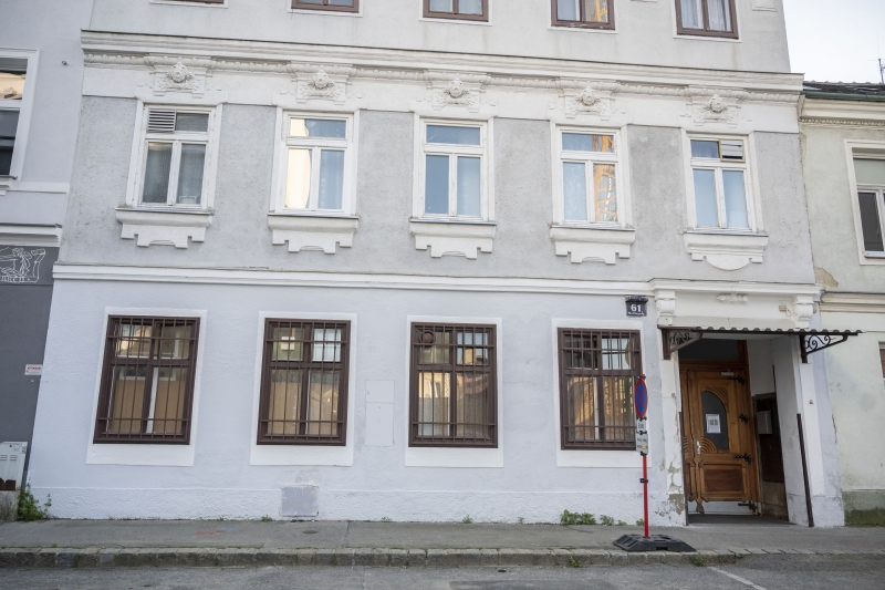 Austria closes mosque, Islamic center linked to Vienna attacker