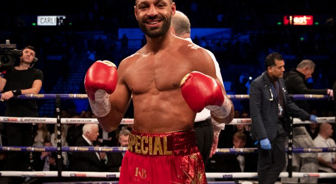 Terence Crawford vs Kell Brook UK start time: Full undercard, expected ring walks, Tale of the Tape and live stream for world title fight