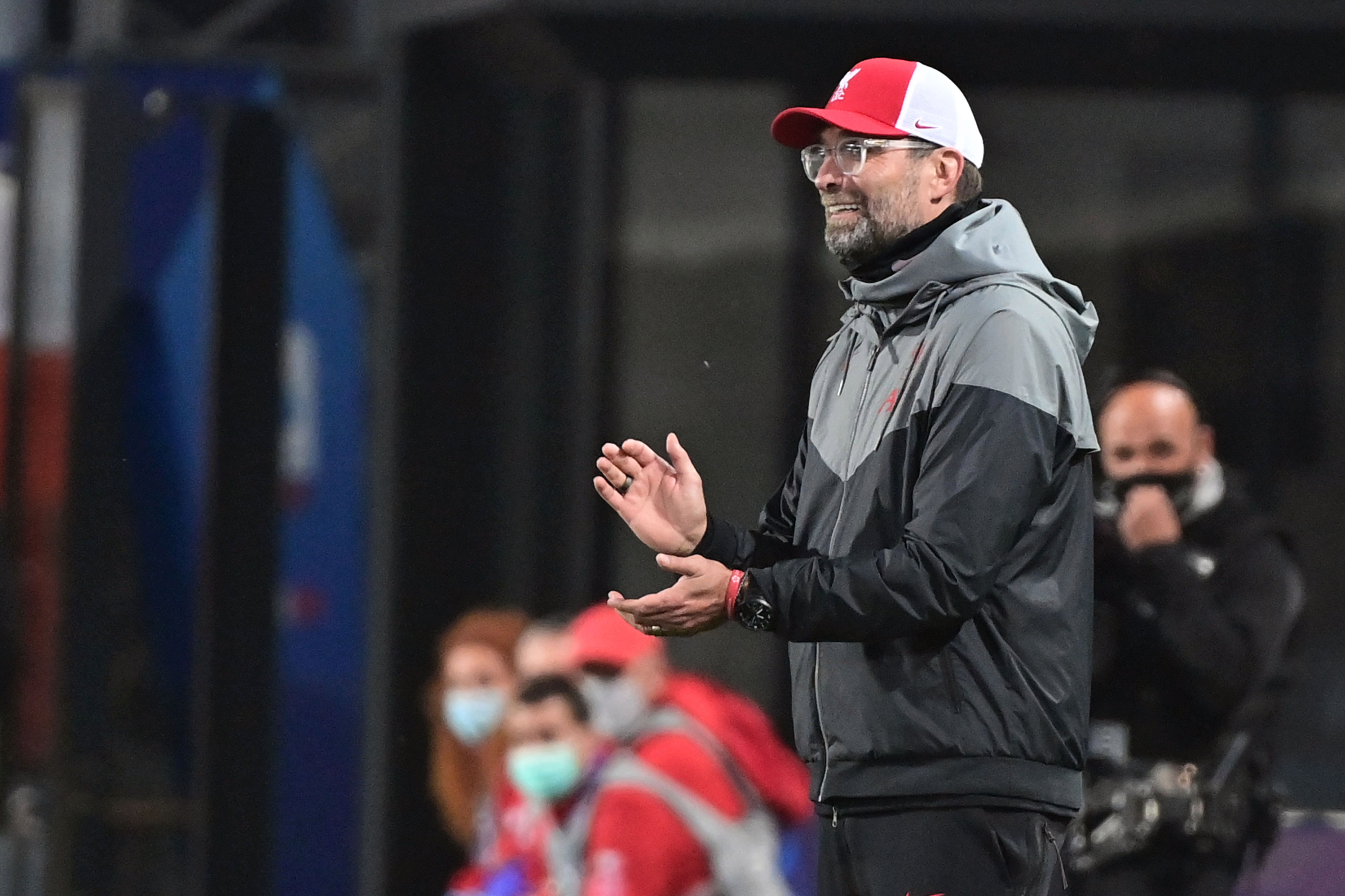Liverpool could be without NINE players, Leicester missing ENTIRE back five – the makeshift XIs we could see at Anfield due to injury crisis