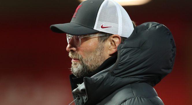 Jurgen Klopp out? Liverpool fan quizzed on possible sacking as he rants about German boss taking Reds BACKWARDS