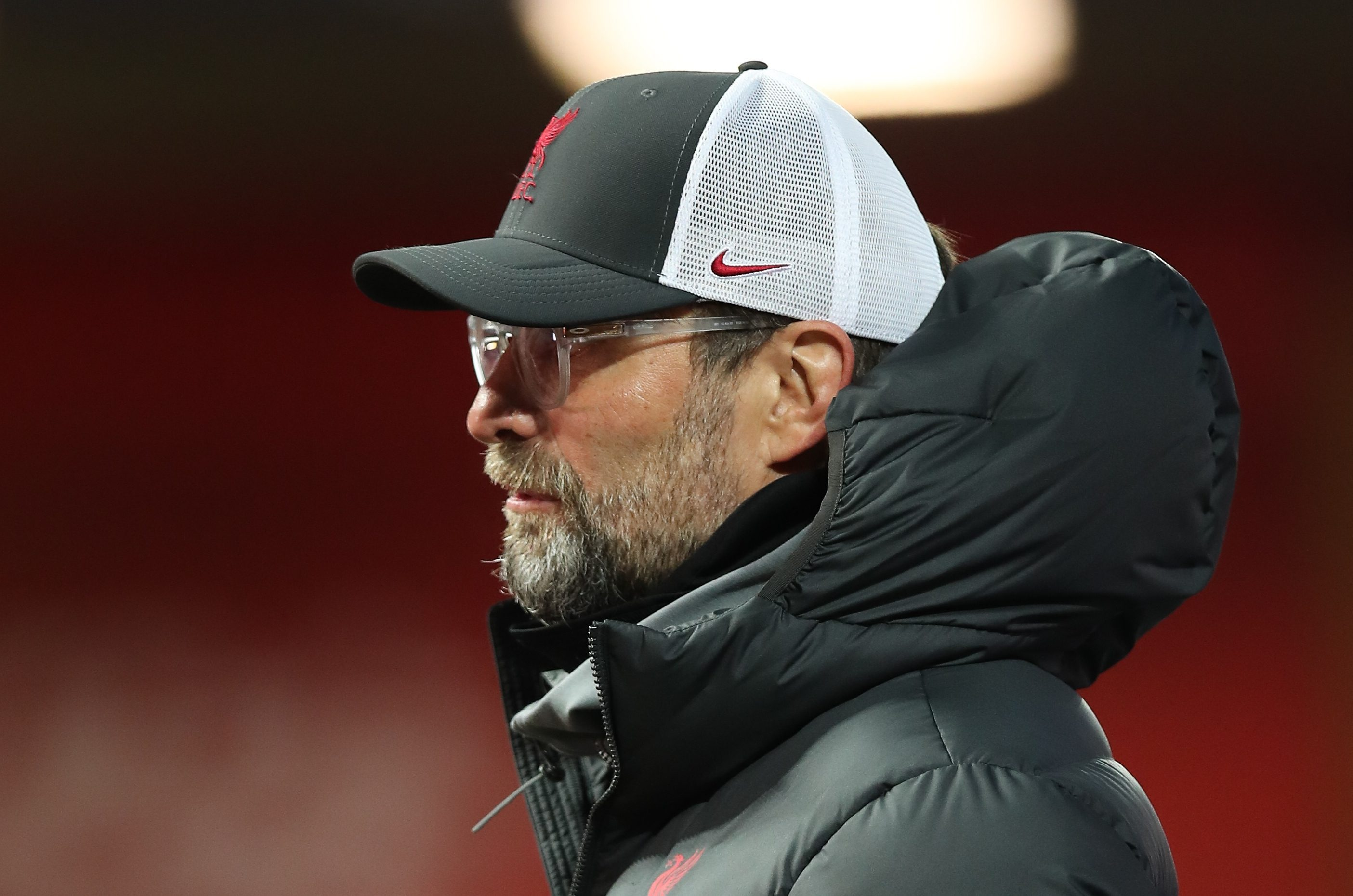 Jurgen Klopp has been Liverpool manager since 2015 – do fans think his time is nearing an end?
