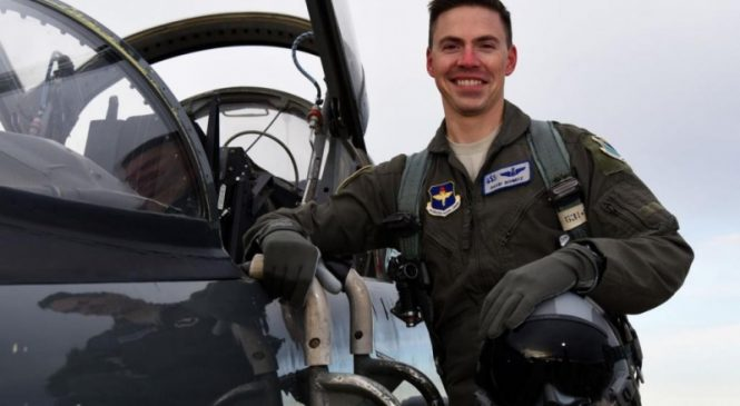 Pilot error, ejection seat malfunction implicated in June F-16 crash