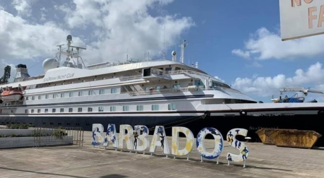 Positive COVID-19 tests reported on first Caribbean cruise to resume operations amid pandemic