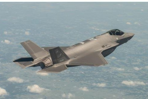 Senate raises concern about potential $24B sale of F-35s, Reapers to UAE